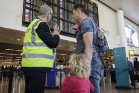 Honderdtal vluchten geschrapt: Brussels Airlines overweegt rechtszaak tegen Skeyes