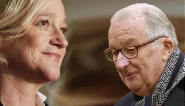 Dwangsom van 5.000 euro per dag als Albert geen DNA wil afstaan aan Delphine Boël