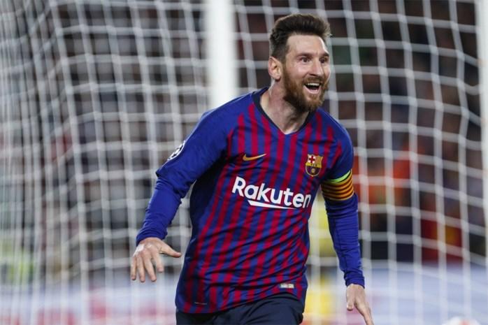 Dromen van Messi en De Bruyne: KRC Genk derde keer naar Champions League