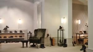 Bekende Antwerpse schoenenwinkel Coccodrillo sluit na 35 jaar de deuren