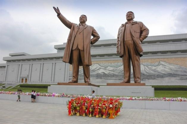 """""""Extreme droogte"""" en risico op voedselschaarste in Noord-Korea"""