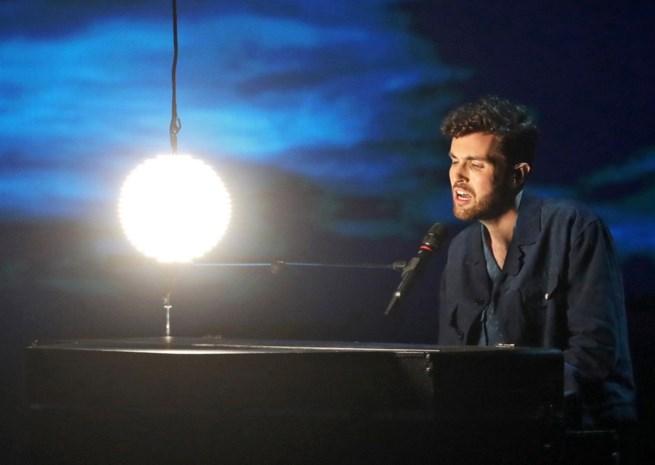 Geen Eurovisie Songfestival voor u vanavond? Dan is er nog dit op uw tv