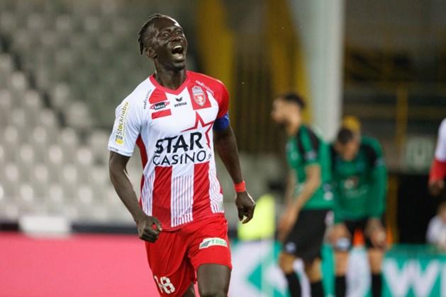 Mbaye Leye zet punt achter carrière: spits voetbalde voor zes (!) Belgische clubs