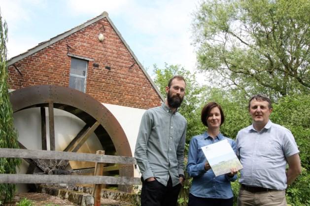 Werk maken van UNESCO erkenning voor Grenspark Kempen Broek