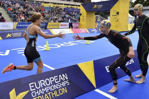 Valerie Barthelemy eindigt opnieuw op wereldbeker-podium in Cagliari