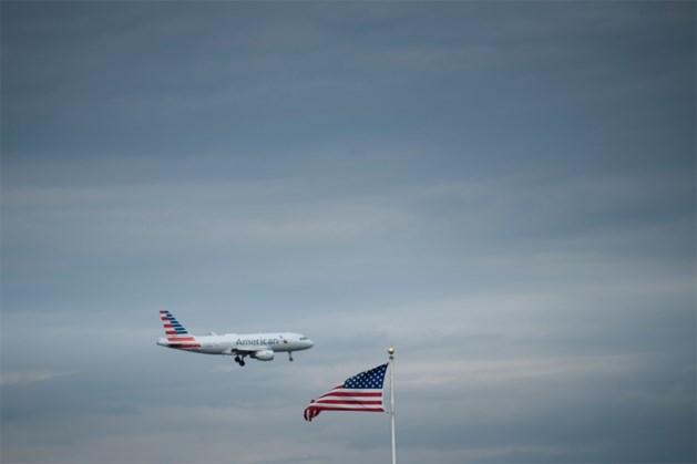 Washington roept luchtvaartmaatschappijen op tot waakzaamheid