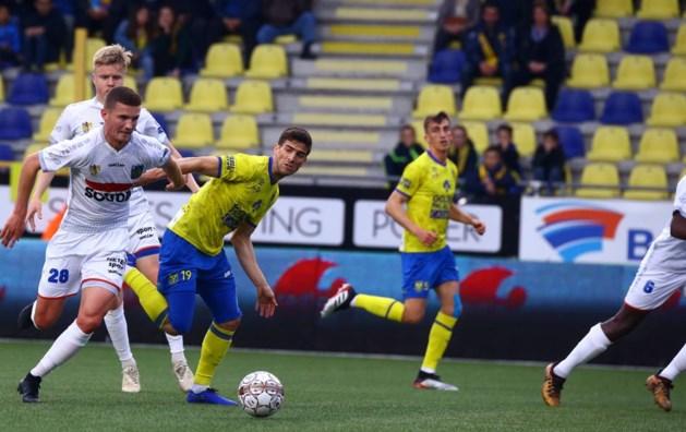 HERBELEEF. STVV sluit seizoen in schoonheid af met overwinning tegen Weserlo