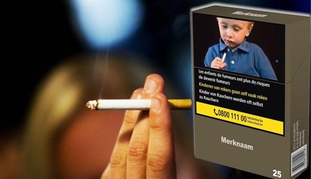 Sector waarschuwt voor toevloed namaak door neutrale sigarettenpakjes