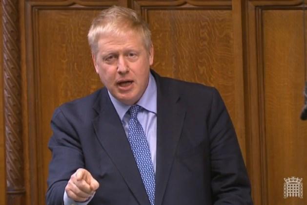 Boris Johnson in peiling favoriet om Theresa May op te volgen als Britse premier