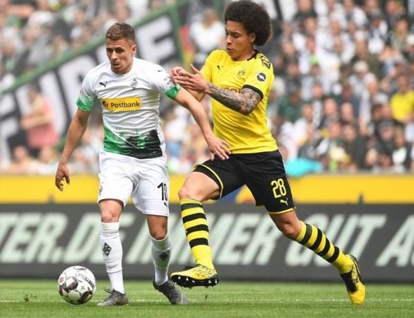 """Thorgan Hazard geeft toe dat hij volgend seizoen voor Dortmund speelt: """"Goed dat ik met Witsel iemand ken daar"""""""