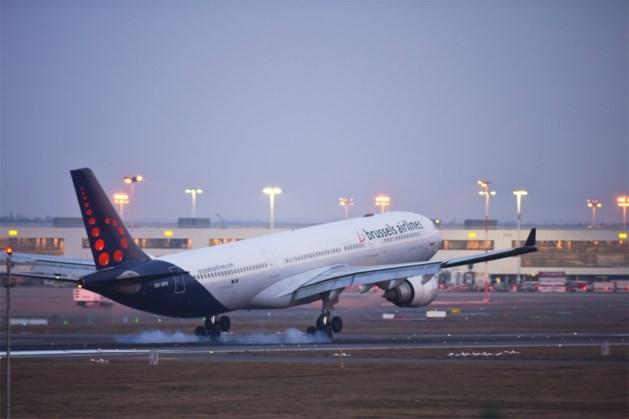 Doden en gewonden bij botsing tussen lijnvliegtuig en bus: grote rampoefening op Brussels Airport