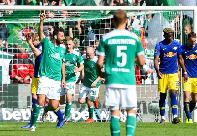 """40-jarige Pizarro doet er nog een jaartje bij in Bremen: """"Maar nu wordt het écht wel mijn laatste seizoen"""""""