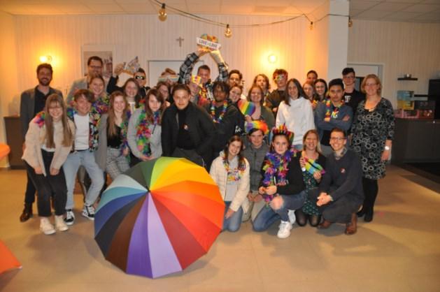 Sint-Martinus Herk-de-Stad zet in op seksuele diversiteit