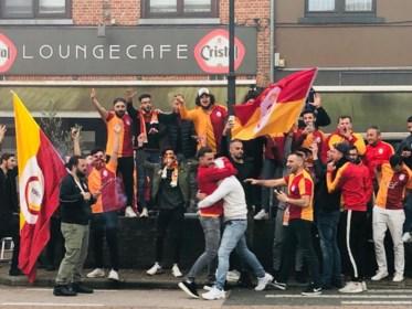 Turken zetten Galatasaray in de bloemetjes in Heusden