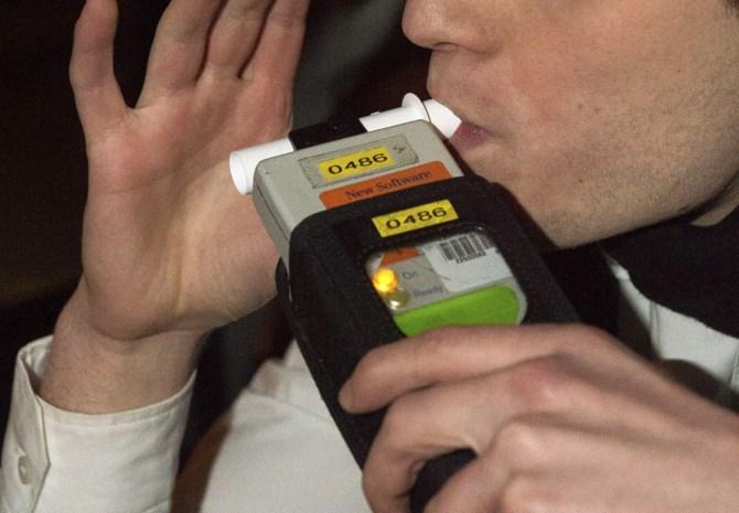 Dronken Pool kan 1.206 euro boete niet betalen