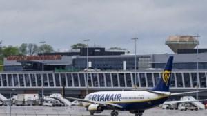 Plots 30% minder winst voor Ryanair