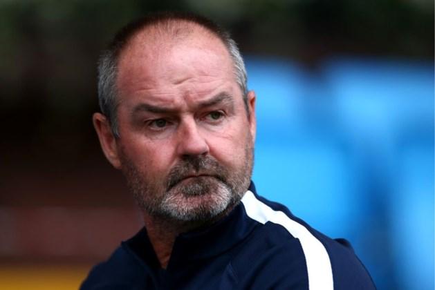 Schotland, tegenstander van Rode Duivels in de strijd om een EK-ticket, stelt Steve Clarke aan als nieuwe bondscoach