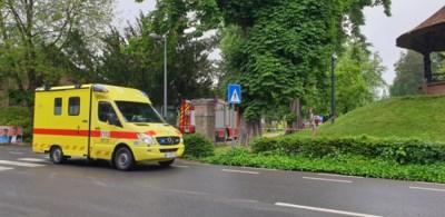 Wandelaar ontdekt lichaam: stadspark Sint-Truiden afgesloten