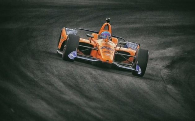 Indy 500-droom Fernando Alonso voorbij na dramatische kwalificatie