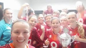 Diepenbeek wint B-finale