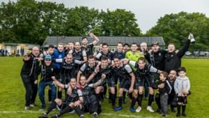 As-Niel United promoveert naar tweede provinciale: