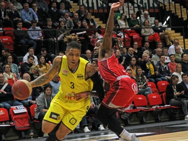Programma play-offs EuroMillions Basket League