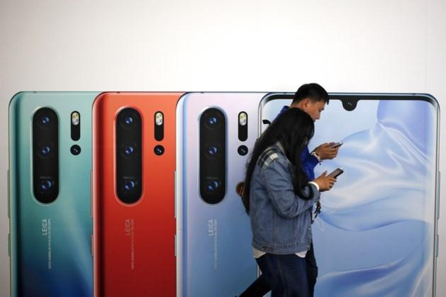 Google beperkt toegang van Huawei tot Android