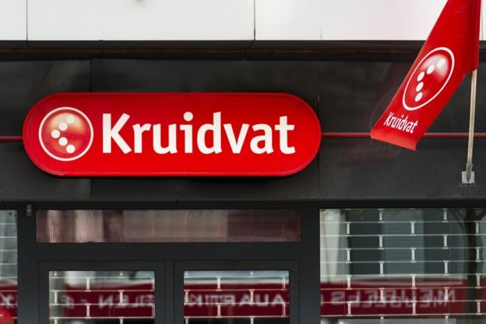 Armeens koppel steelt voor 19.000 euro aan cosmeticaproducten uit Kruidvat
