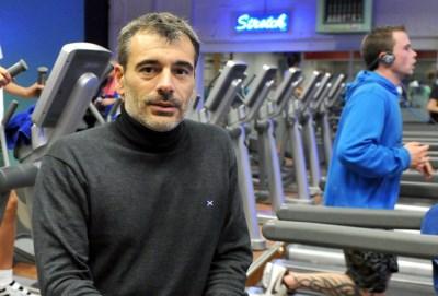 Hoe een nachtwaker de fitnesskoning van België werd, maar nu in de cel zit