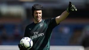 """""""Petr Cech keert terug naar Chelsea als sportief directeur"""""""