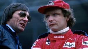 Hoe Lauda in Zolder begon aan de bestorming van de top