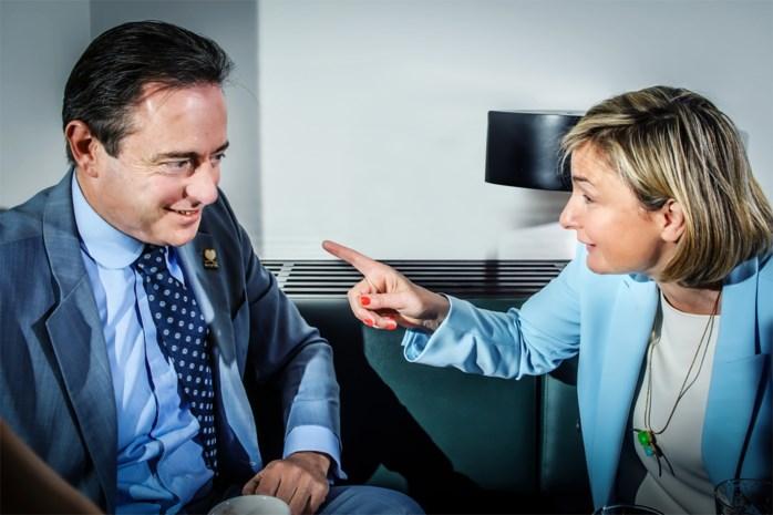 Wie vindt u geschikt als Vlaams minister-president?