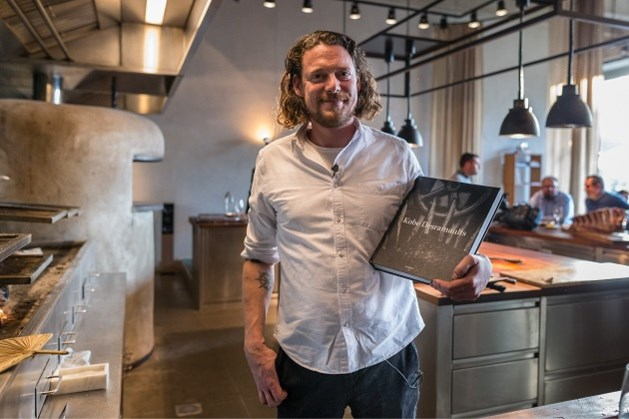 Kobe Desramaults geeft bekende Europese chefs het nakijken in prestigieuze ranglijst