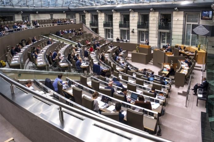 Hoe bekwaam vindt u de Limburgse lijsttrekkers voor het Vlaams Parlement?