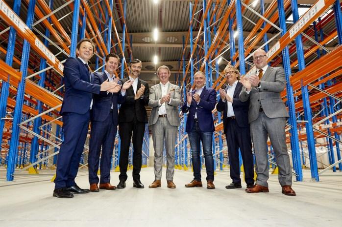 600 extra jobs in Limburgse logistiek