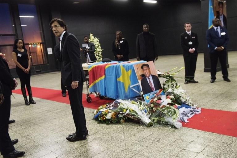 Na ruim twee jaar in uitvaartcentrum: lichaam van politicus Etienne Tshisekedi waarschijnlijk volgende week gerepatrieerd uit Brussel
