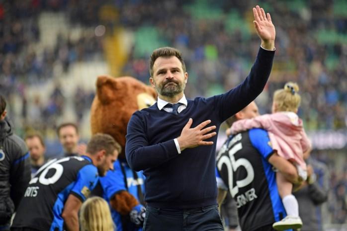 Assistent uit ontgoocheling na ontslagronde bij Club Brugge en linkt Leko aan KRC Genk