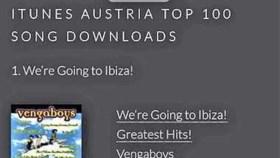 Vengaboys na twintig jaar weer nummer 1 in Oostenrijk dankzij politiek schandaal