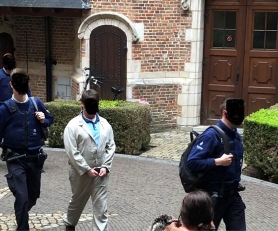 Antwerpenaar krijgt 20 maanden cel voor verbergen van vermoorde Opglabbekenaar