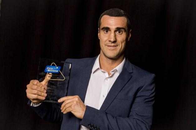 """Roel Moors voor tweede keer verkozen tot Coach van het Jaar in EuroMillions Basket League: """"Ik ben maar stukje van de puzzel"""""""
