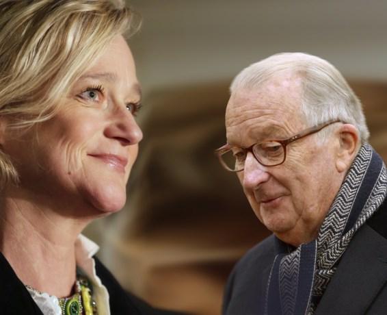 """Advocaat van Albert II over zaak-Delphine Boël: """"Ik denk dat koning akkoord zal gaan met DNA-test"""""""