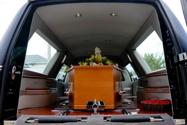 Na begraven en cremeren laat Washington nu ook composteren van lichamen toe
