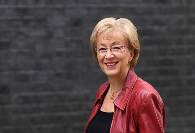 Nummer 36: opnieuw neemt Britse minister ontslag uit onvrede over Brexit-deal