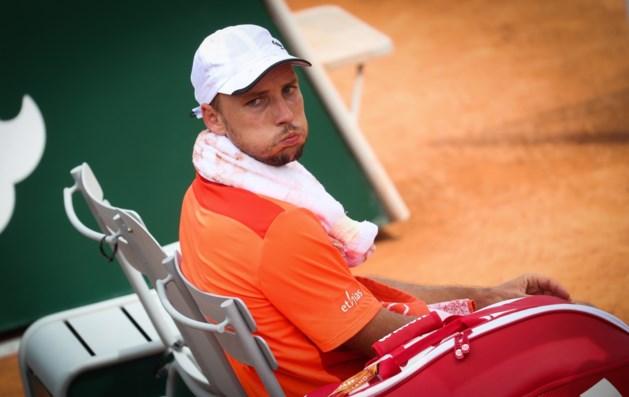 Steve Darcis en Kimmer Coppejans mogen naar laatste kwalificatieronde op Roland Garros