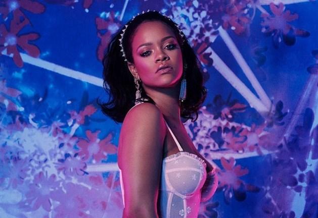 Hier zijn ze dan: de eerste beelden van de Fenty-collectie van Rihanna