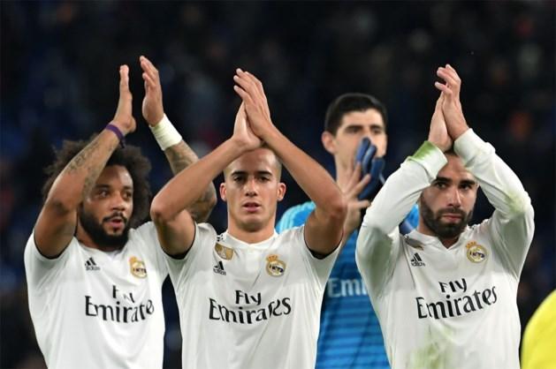 Dan toch (financieel) succes voor Real Madrid in Europa: 20,4 miljoen euro na dispuut met Europese Commissie