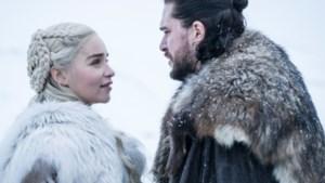 Het zwarte gat wenkt voor 'Game of Thrones'-fans