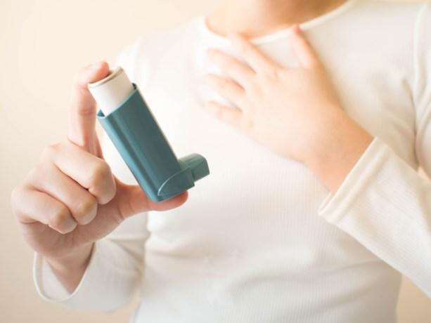 Belgische wetenschappers bereiken doorbraak in onderzoek naar astma