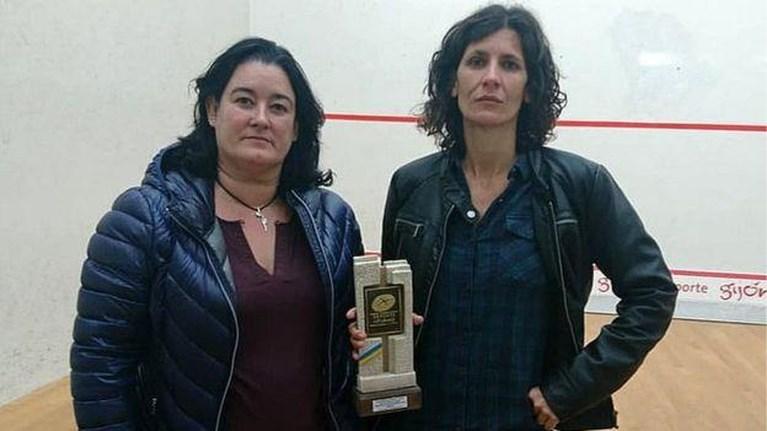 Ophef in Spanje om vibrator als hoofdprijs voor squashtoernooi vrouwen