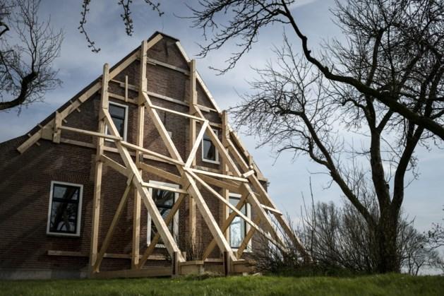 Weer twee aardbevingen in noorden van Nederland